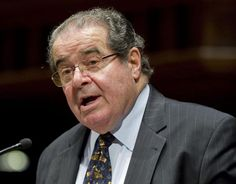 Justice Scalia: You Are 'Kidding Yourself' If You Think World War II-Style Internment Camps Will Never Happen Again