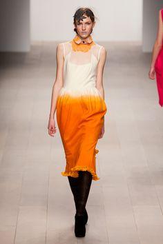ボラ アクス(BORA AKSU)2012-13年秋冬 コレクション Gallery21 - ファッションプレス