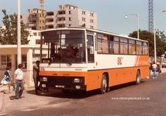 Nostalgia, Buses, Portugal, Childhood, Memories, Places, Old Photos, Lisbon, Fotografia