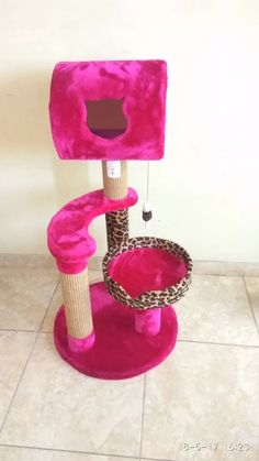 DIY cat house ideas for indoor & outdoor for all cat lovers Wooden Cat House, Cat House Diy, Puppies And Kitties, Pet Dogs, Dog Cat, Pets, Outdoor Cats, Indoor Outdoor, Cat Gym