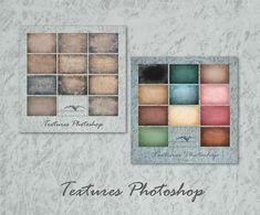 Texture Overlays texture set Old Paper Textures textures