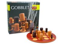 Gigamic Gobblet Game: Amazon.co.uk: Toys & Games