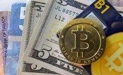 Do Bitcoins share an alternative medium of exchange in Asia-Pacific?