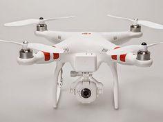 DJI Phantom FC40 Drone with WiFi Camera