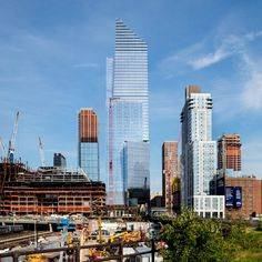 hudson yards: everything you need to know about the NYC development