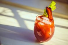 Stay Warm With These Five Winter Cocktails Recipes  | Femme & Fortune