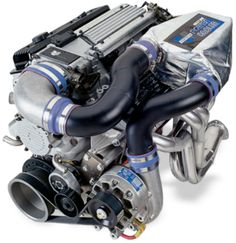 1993-1997 Chevrolet Camaro 5.7L LT1 / Pontiac Firebird 5.7L LT1 Supercharging Systems | Vortech Superchargers