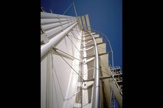 British Pavilion Expo < Projects   Grimshaw Architects