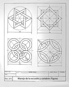 Shipping Furniture From India To Usa Celtic Patterns, Celtic Designs, Pattern Drawing, Pattern Art, Geometric Designs, Geometric Shapes, Islamic Art Pattern, Geometric Drawing, Geometry Art