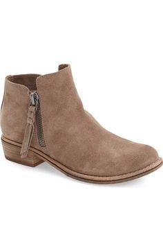 Dolce Vita 'Sutton' Bootie (Women) available at #Nordstrom