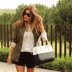 Malena Costa outfits
