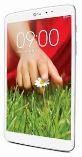 LG T PAD 8.3 TABLETA QUE COMPLEMENTA UN BUEN TELEFONO