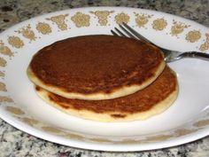 low calorie pancake recipe