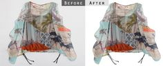E-commerce is the upcoming potential platform for trading. Hence, the importance of ecommerce image editing service