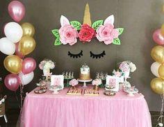 Jacqueline's party