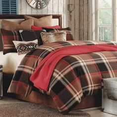 155 Best Rustic Bedding Images In 2019 Rustic Bed