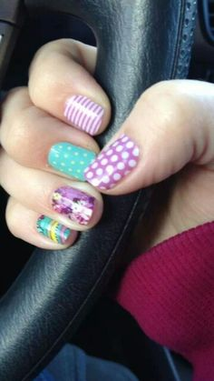 New spring 2014 Jamberry nail wraps! Available to order March 1st! Contact me!!  Kristawhite.jamberrynails.net