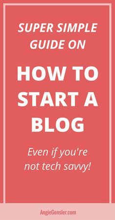 If you want to enjoy the Good Life: Making money in the comfort of your own home writing online, then this is for YOU! News Blog, Blog Tips, Make Money Blogging, How To Make Money, Blogging Ideas, Business Tips, Online Business, Write Online, Blogging For Beginners