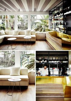 St Kilda's much loved Stokehouse gets a fantastic facelift by Pascale Gomes-McNabb