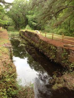 savannah-ogeechee canal | Savannah – Ogeechee Canal