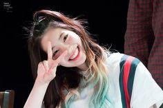 TWICE | Dahyun | This cute little white tofu ❤❤ Ugggh | Once a fan, twice the fun! #Twice #Kpoplove