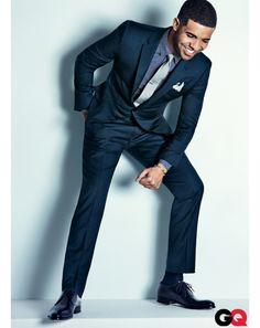 You Want a Suit That's the Business—Not a Business Suit