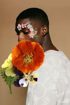 Christopher Shannon Kidda 2013 Spring/Summer Lookbook | Hypebeast Mobile