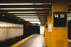 Tudo o que você precisa saber para pegar o metrô de Nova York sem passar…