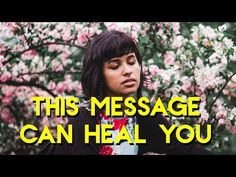 Abraham Hicks - This message can Heal You! - YouTube
