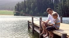 Fishing with Kids Has Long Term Benefits - Anglers Club Magazine