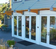 Modern Awnings Design Ideas, Pictures, Remodel, and Decor - page 2