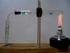 Stirling Engine Experiment - YouTube
