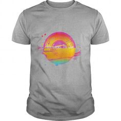 Awesome Tee here comes the sun Shirts & Tees