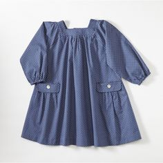 dagmar daley dresses for girls | Dagmar Daley Amelia Polka Dot Long Sleeve Dress - Dagmar Daley Fall ...