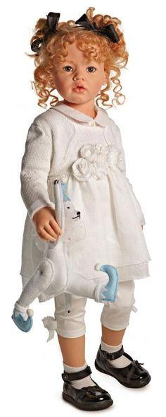 luluzinha kids ❤ bonecas ❤ Barbel | Hildegard Gunzel