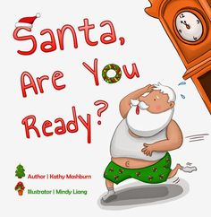 santa are you ready childrens kindle book free download 1022
