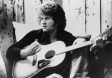 Terry Jacks (The Gold) Seasons In The Sun