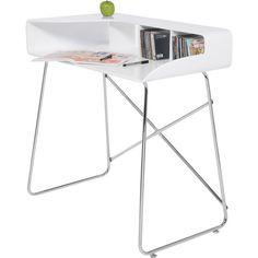 Notebook Table Studiosus - KARE Design