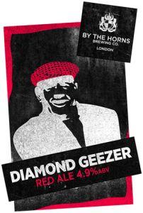 By The Horns - Diamond Geezer.