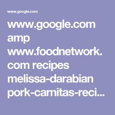 Enprocal recipes for pork