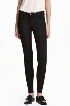 Super Skinny Regular Jeans | H&M