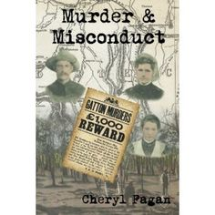 #Book Review of #MurderMisconduct from #ReadersFavorite…