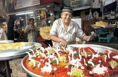 Breaking bread 'n' more, Ramzan style #Mumbai #Food #Ramadan