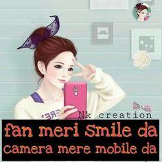 HaN Ji  :P :P selfiyan karo