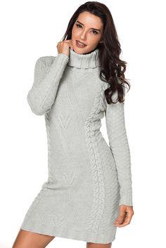 b942e09884507 648 meilleures images du tableau Robe pull en 2019   Filet crochet ...