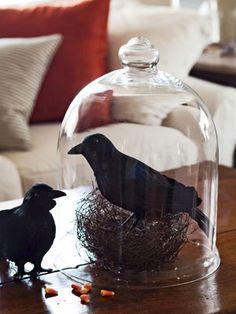 12 Devilishly Fun Halloween Decorating Projects