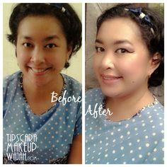 Tips Cara Make Up Sehari-hari