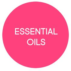 This is the cover pin for a fantastic board full of essential oil info