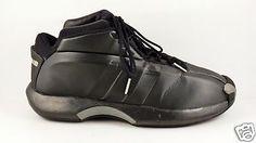 Adidas-Mens-Sneakers-Sz-10-5-Basketball-Shoes-CLJ-657001