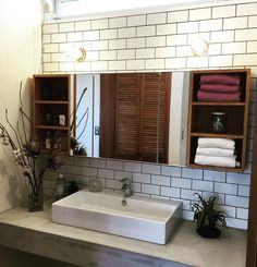 いいね!278件、コメント13件 ― piecestyleさん(@piecestyle5210)のInstagramアカウント: 「・ GENBA 広めなラグジュアリーな ホテル仕様の洗面台の 天板はモルタル仕上げ ・ カッコ良くできやした ・ ・…」